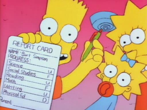 The Simpsons O Rama We Deal Simpsons Big Time